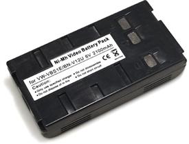 Replacement Battery for PANASONIC PV-BP15 PV-BP17 LC-1 NV-3CCD1 NV-61 NV-63 NV-A1 E NV-A3 E NV-ALEN NV-CS1 E NV-CSLEN NV-G1 NV-G101 NV-G101A NV-G120 NV-G2